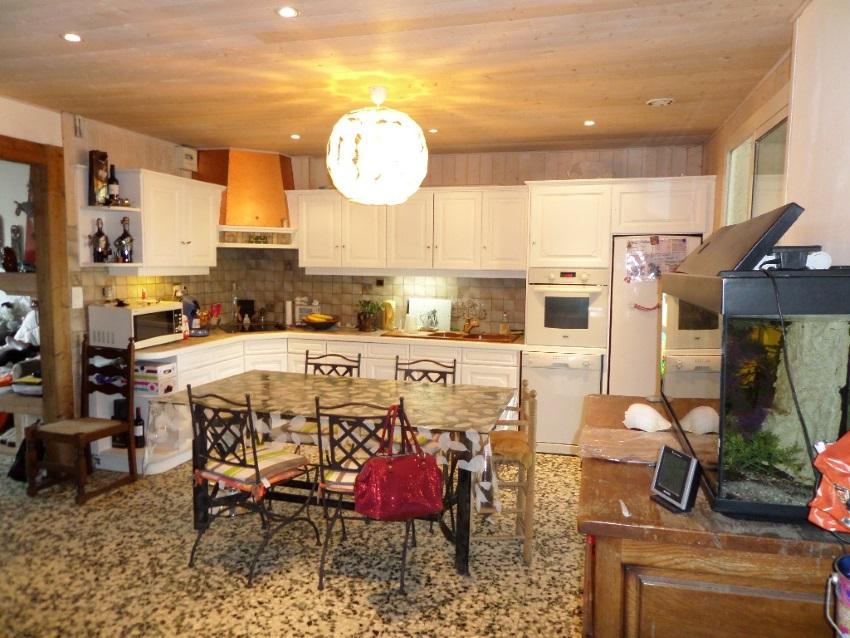 vente appartement 1 pièces BOMPAS 66430