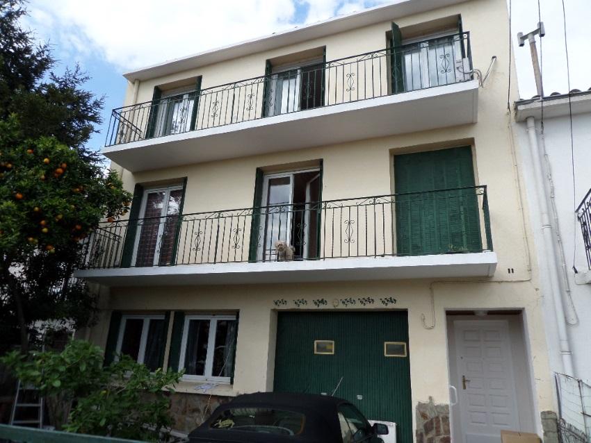 vente appartement 5 pièces BOMPAS 66430
