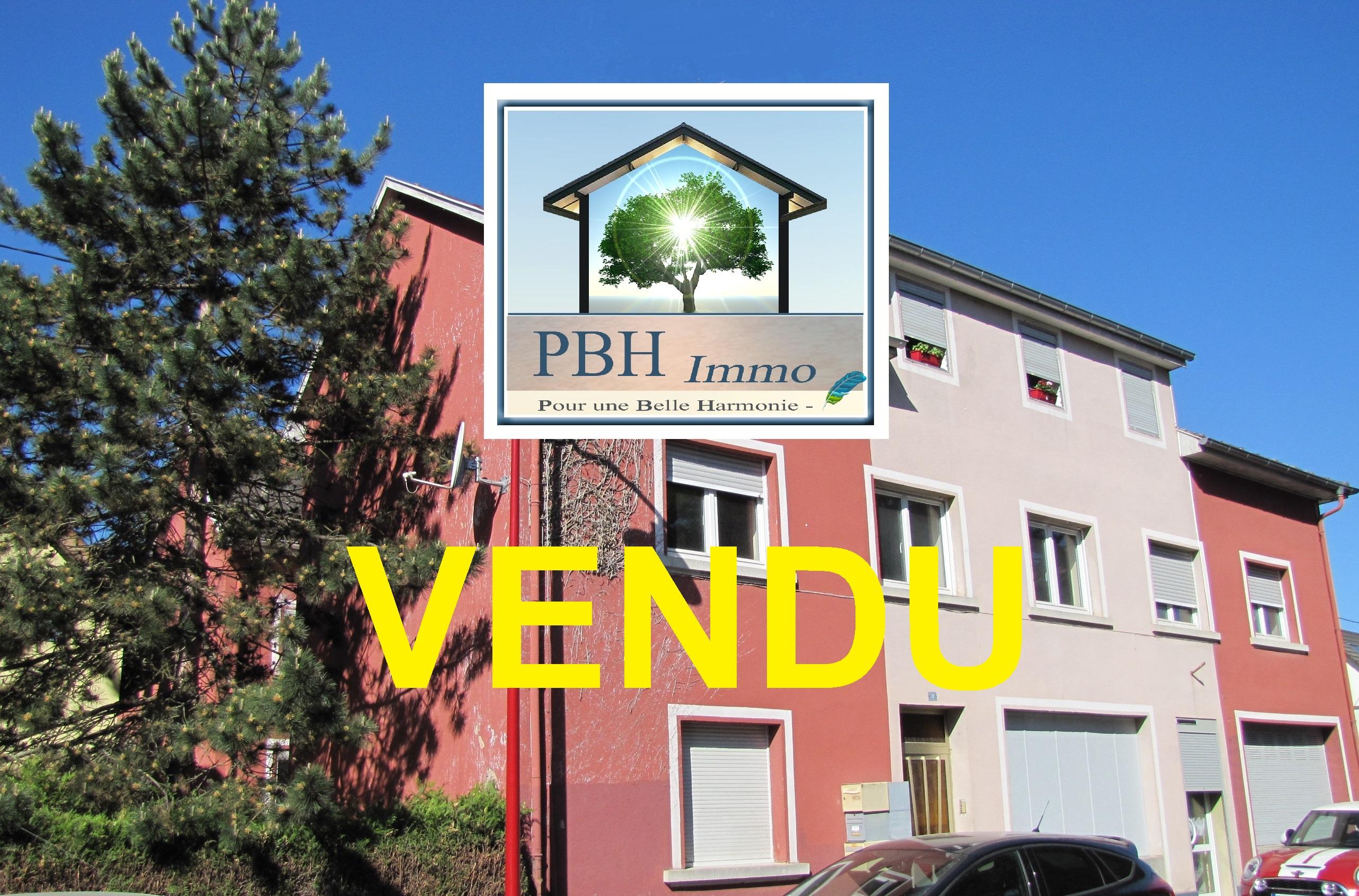 vente appartement 1 pièces Langensoultzbach 67360