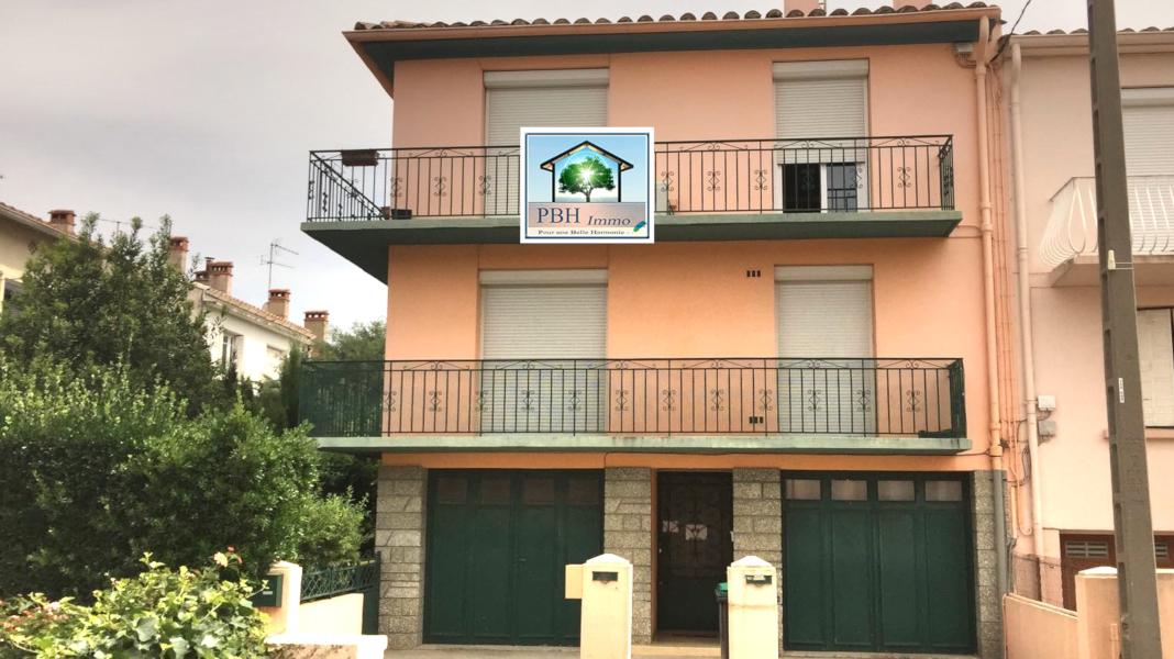 vente maison PERPIGNAN PERPIGNAN 66100