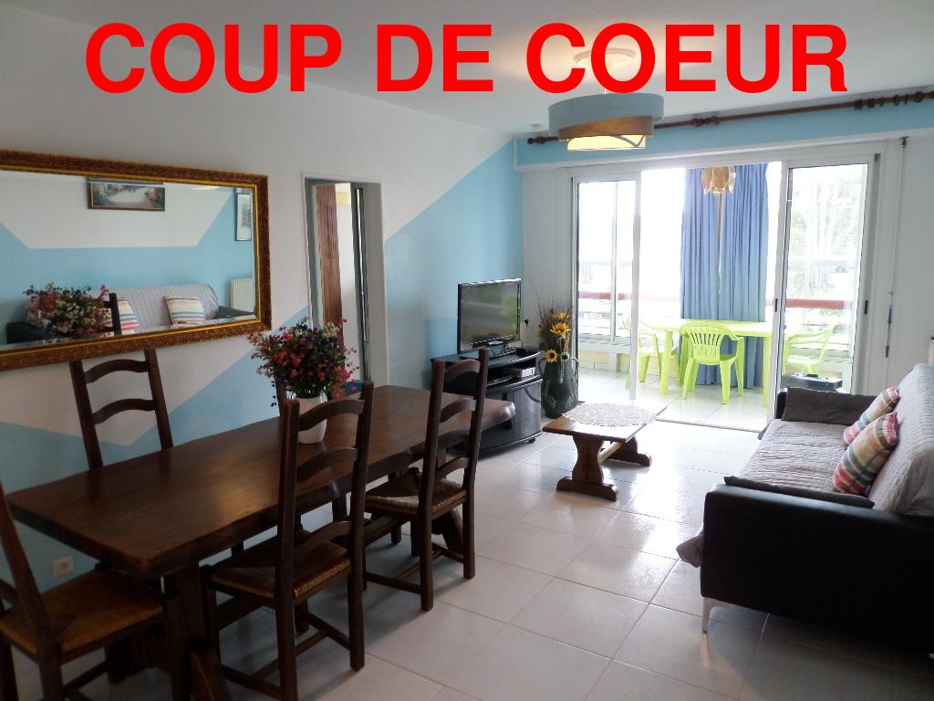 vente appartement 2 pièces ARGELES SUR MER 66700