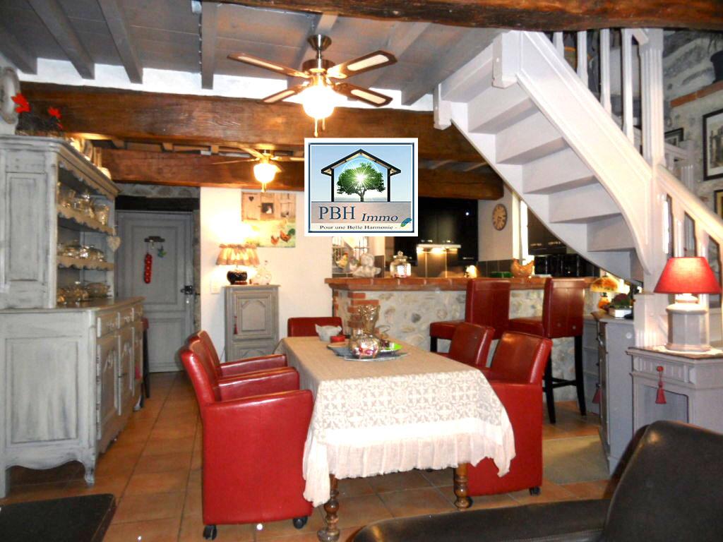vente maison 5 pièces AMELIE LES BAINS PALALDA 66110