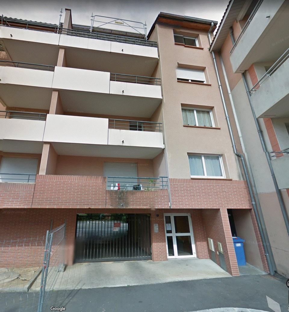 vente appartement 3 pièces TOULOUSE 31000