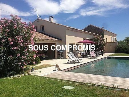 vente maison 6 pièces BOUCHET 26790