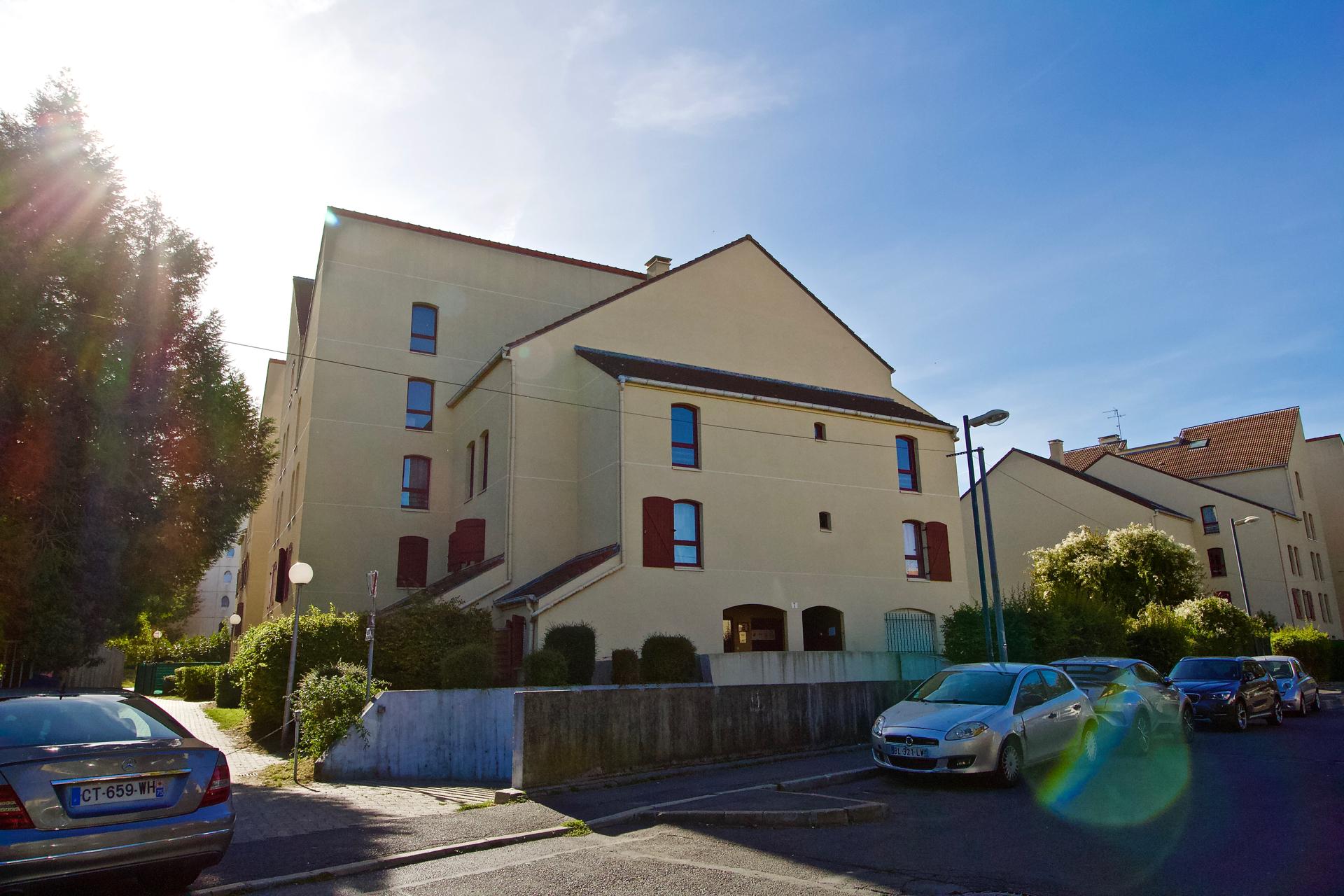 vente appartement 5 pièces SARCELLES 95200