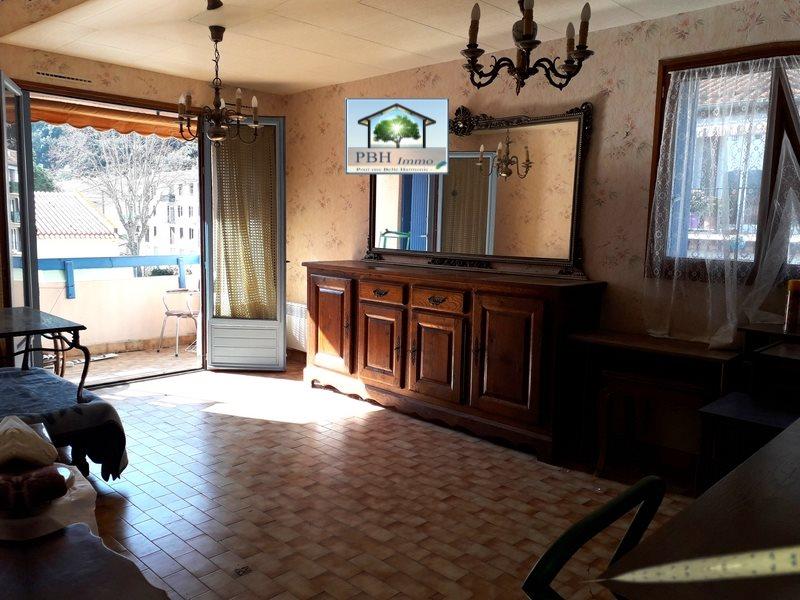 vente appartement 3 pièces AMELIE LES BAINS PALALDA 66110