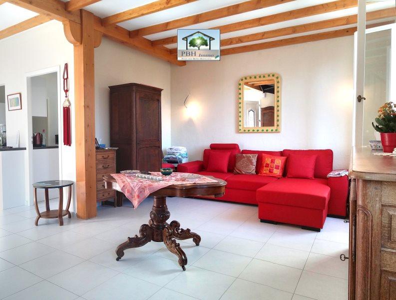 vente maison 3 pièces AMELIE LES BAINS PALALDA 66110