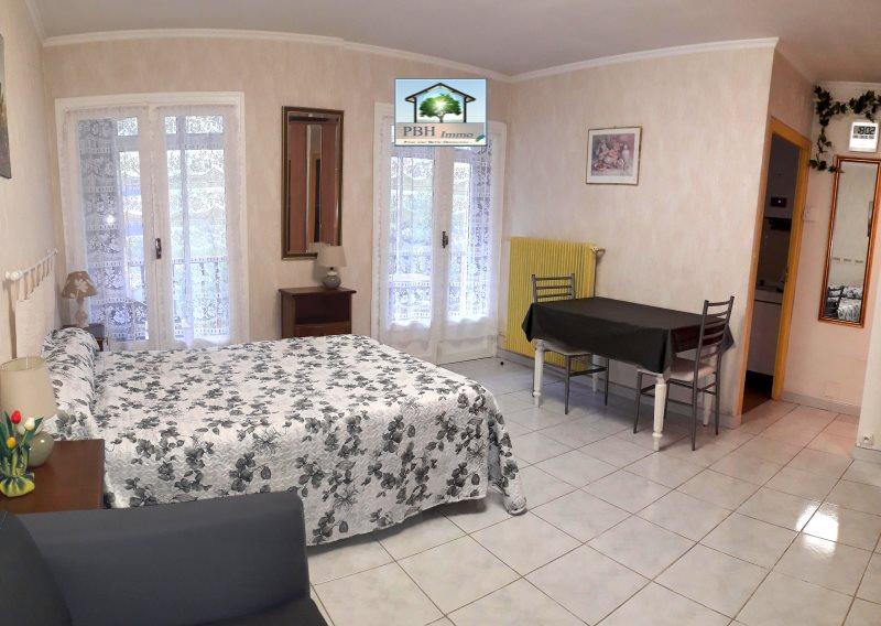 vente appartement 1 pièces AMELIE LES BAINS PALALDA 66110