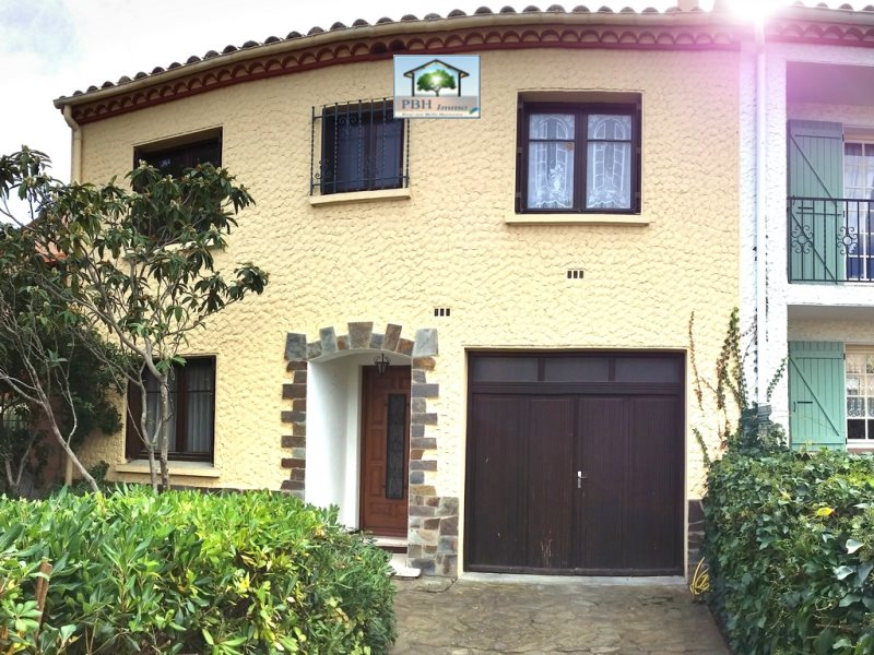 vente maison 5 pièces LE BOULOU 66160