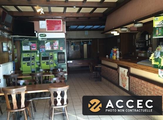 Commerce vente 80m2 - Bar Brasserie