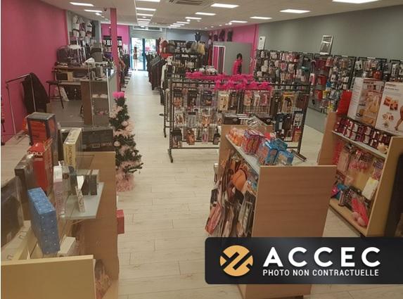 Commerce vente 320m2 - Boutique et Magasin