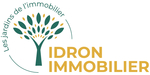 logo IDRON IMMOBILIER