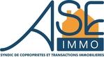 logo ASE IMMO
