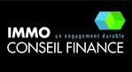 logo IMMO CONSEIL FINANCE