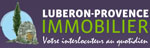 logo Luberon Provence Immobilier