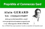 logo Alain Gerard