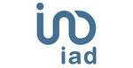 logo IAD France Daniele FAVERON