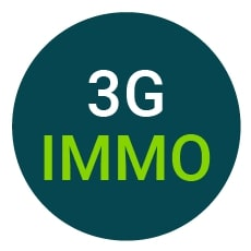 Agence 3G IMMO CONSULTANT