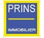 logo prins immobilier