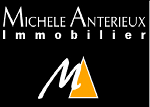 logo MICHELE ANTERIEUX IMMOBILIER