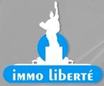 logo Immo Liberté