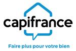 logo Capifrance Mylène SERFATI