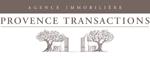 logo Provence Transactions