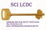 logo SCI LCDC
