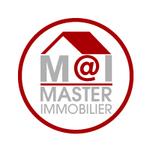 logo master immobilier