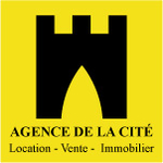 logo AGENCE DE LA CITE