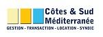 logo Côtes et Sud Mediterranée