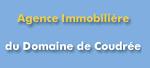 Agence Agence immobili�re Domaine de Coudr�e