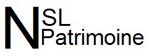 logo nsl patrimoine