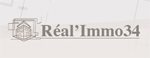 Agence immobilière Real immo 34