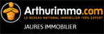 Agence immobilière ARTHURIMMO - JAURES IMMOBILIER