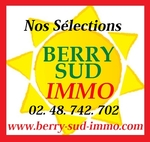 logo berry sud immobilier