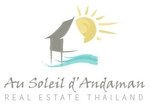 logo AU SOLEIL D'ANDAMAN