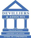 logo Devilliers et associes