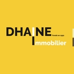logo DHAINE IMMOBILIER