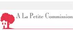 Agence  A LA PETITE COMMISSION