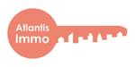 logo Atlantis Immo