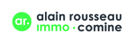 Agence Agence Alain Rousseau Immobili�re Comine (SA)