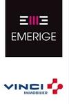 Agence Vinci Immobilier - Emerige