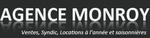 logo Agence Monroy