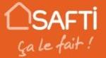 logo M. Christian Ernst - Safti