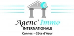 logo Agenc'Immo Internationale
