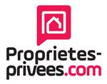 Agence immobilière à Saint Denis D Anjou Propriétés Privées