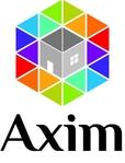 logo AXIM méditerranée