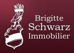 logo Brigitte schwarz immobilier