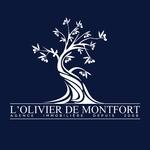 Agence L'OLIVIER DE MONTFORT